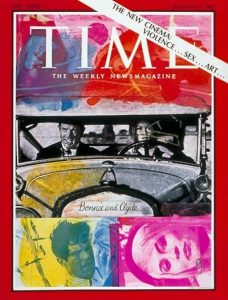 Time Magazine, Dec. 8, 1967